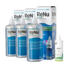 ReNu MultiPlus. Confezione risparmio