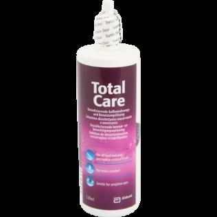 TotalCare Soluzione (120ml)